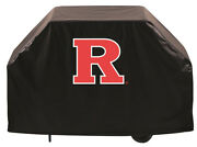 Ncaa - Rutgers Grill Cover College Team Logo