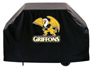 Ncaa - Missouri Western State Grill Cover College Team Logo