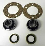 Argo Early Conquest, Response, Bigfoot, Vanguard 2, Axle Bearing Replacement Kit