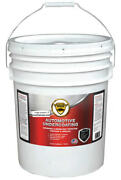 Woolwaxandtrade Auto Lanolin Thick Undercoating. 5 Gallon Pail. . Strawclear Color.