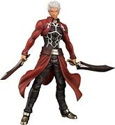 Aquamarine Archer Route Unlimited Blade Works 1/7 Scale Figure New From Japan