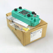 1 Pcs New In Box Pepperl+fuchs Radio Frequency Identification System Ic-kp2-2hb6