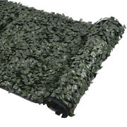 59x196 Faux Ivy Leaf Artificial Hedge Fencing Privacy Fence Screen Decorative