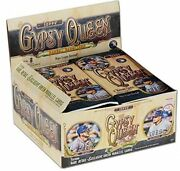 2017 Topps Gypsy Queen Baseball 24 Pack 8 Box Case Factory Sealed