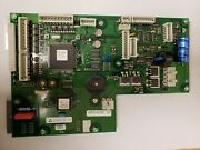 Getinge/maquet-alphamax Surgery Table Controller Board - Pn 9707562