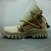 Asics Gel Yeti 2 Nl Men Boots Shoes Brown Beige New With Tags 25cm Us7 Rare F/s