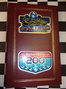 Richard Petty 43 Stp Collectors Album Of Personal Photos Cars And Museum Neat