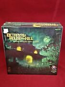 Betrayal At House On The Hill Second 2nd Edition Strategy Game Horror Base Game