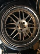 Used 20 Inch Rims And Tires. I Had Them On My Audi Rs4 For One Season.