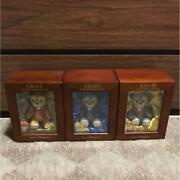 Tokyo Disney Sea Year Duffy Collection Doll 2011 2012 2013 New Year Tdr Tds F/s