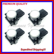 4pc New Brand Parking Sensor For 07-14 Toyota Tundra 89341-33180 Ps341b8a1