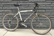Nos 89 Diamond Back Axis Xc Vintage Mtb Browning Electric Suntour Xc 9000 Tange