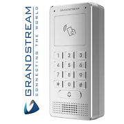 Grandstream Ip Audio Door Access System Phone With Rfid Card Chip Reader Gds3705