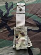 Us Military Issue Molle Ii Multicam 40mm He Grenade Pouch Single New