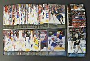 2015-16 Upper Deck Young Guns Series 1 And 2 + Update Finish Your Set You Pick