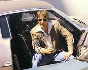 Russell Crowe Signed 'american Gangster' 11x14 Photo Richie Roberts Psa Ae82614