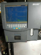 Used And Test Ed Bc3000 Free Dhl/ems