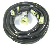Mandg Electronics 25and039 Marine Boat Wire Harness 8110530 08m67-zw7-025ah