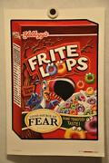 2012 Wacky Packages Series 1 Poster Singles 12 X 18 Non Folded Topps 24 Choic