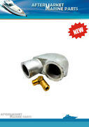 Mixing Elbow For Yanmar Marine Gm Series Replaces 128990-13520104214-13531