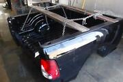 2009-2018 Dodge Ram 1500 6 Foot Truck Bed Box 6and039 4 Standard Black [code Px8]