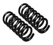 Chevy Gmc 1/2 Ton 2wd Truck 1 Drop Lowering Front Coil Springs 2nds Sale Return