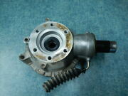 Rear Differential 02 Can-am 650 4x4 Bombardier Quest Xt 2002