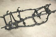 1988 Yamaha Terrapro 350 Chassis Frame Only 2nl-21110-00-33