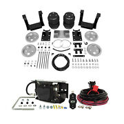 Air Lift Loadlifter Air Spring And Wireless One 2nd Generation Ez For Gmc Sierra