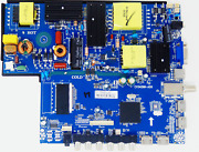 Rca T3458h Main Board For Rlded5098