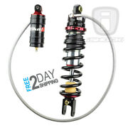 Elka Legacy Rear Atv Shock W/ Free 2-day Shipping Can-am Ds650 Baja And Baja X