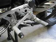 Replacement Lowering Pegs For Bmw R1200gs 2013+ 20mm Move R12gslc Mv