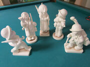 Hummel Expressions Of Youth Blac De China Figurines 8 Pick One