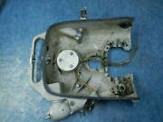 Lower Engine Motor Cover 1966 Johnson Outboard Super Seahorse 40hp Rd5l-27m 66