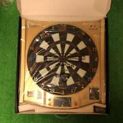 Darts Live Gold New 100s 47 Limited Super Rare Hobby 10th Anniversary Game Play