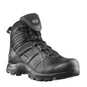 Haix Black Eagle Safety 50 Waterproof And Breathable Thanks To Gore-texandreg