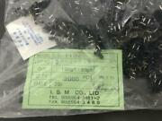 Ism It-1102c Switch Tactile N.o. Spst Round Button Pc Pins 0.05a 12vdc 2.55n Th
