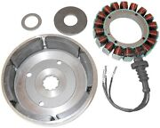 Standard Motor Products Stator/rotor Kit Smp Mc-rk2 Electrical Charging System