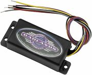 Badlands M/c Products Auto Turn Signal Shut Off Ats-03 Lighting Other