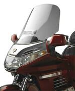 Show Chrome Tour Windshield Clear W/vent 20-4 Windshield Replacement Windshields