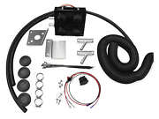 Universal Parts Z4910 Inferno Cab Heater Z4910 Engine Radiators And Cooling Fans