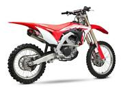 Yoshimura F/s Rs-9t Ss/ss/cf Crf250r 22843ar520 Exhaust Complete