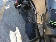 New Deal Frontandrear Floor Board Kits For Can-am Spyder F3 Bundle Listing