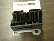 Nos Oem Ford 1979 1993 Mustang Ignition Switch Cougar 1980 1981 1982 1983 1984 +