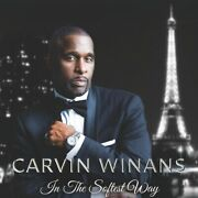 Carvin Winans - In The Softest Way [new Cd]