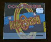 Ringside By Cold Chisel Cd Aug-2011 Wea Intand039l 2 Disc New