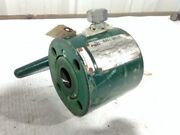 Piper Oilfield Topside Compact Ball Valve Bcr24-1 1 1/2 Port 6170 Cwp 10k Ps