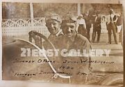 1920 Indianapolis 500 Race Car Jerry Wunderlich Bloomington Il Silent Movies Fl