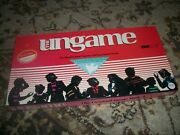The Ungame---vintage Board Game From The Year 1989. Price Now Lowered.