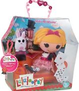 Lalaloopsy Misty Mysterious With Couch By Mga Entertainment Mib